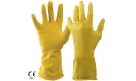 Mănuși din latex, MENAJ