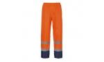 Pantaloni de Ploaie Hi-Vis Classic Contrast H444