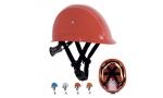 Cască de protecție ptr. alpinism industrial și utilitar INAP PROFILER: B, A, R, P
