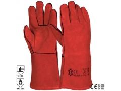 Mănuși pentru sudori WELDER B