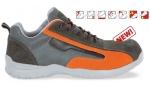 Pantofi de protecție EAGLE S1P