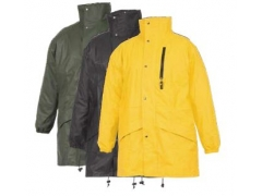 Jachetă First Land V 610007G (Verde)