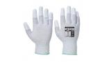 Manusi Antistatice cu PU Fingertip A198