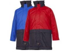 Jachetă Fjord Duo 620019BN (Albastru/Bleumarin)
