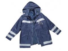 Jachetă Uniglobe (Bleumarin)