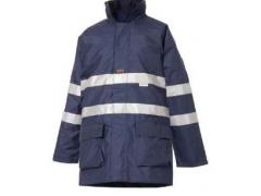 Jachetă cu căptușeală fixă Tail Uni 630014 (Bleumarin)
