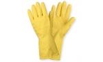 Mănuși de protecție LATEX  Eco