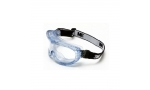 Ochelari de protectie tip goggle, cu aerisire indirecta, lentila din policarb. 3M FARENHEIT