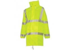Jachetă Pyrosafe V 620002 (Galben)